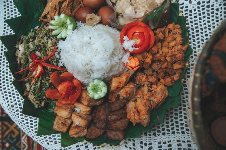 Gofotovideo Siraman Adat Jawa Indah 038