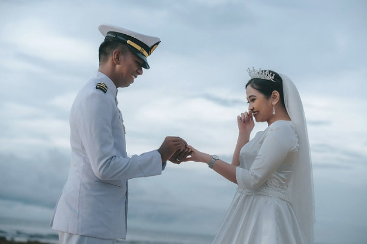 Gofotovideo Prewedding at Tanjung Lesung 041