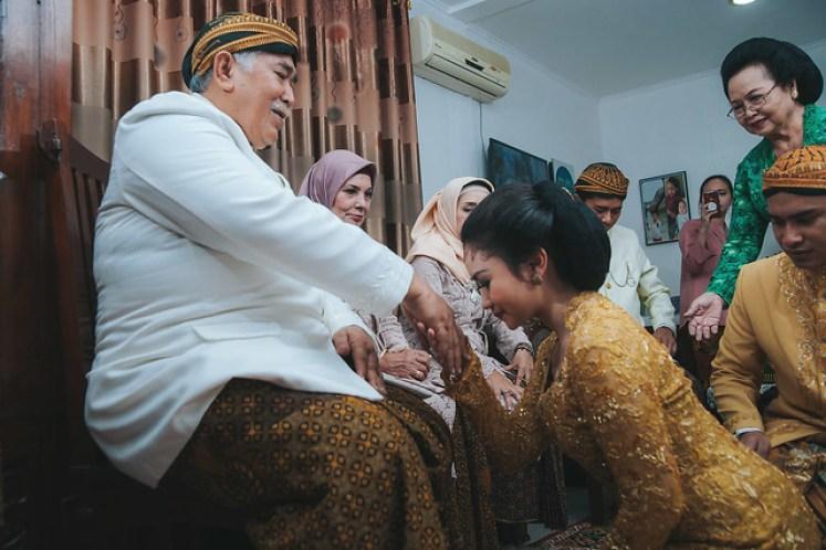 Gofotovideo Siraman Adat Jawa Indah 039