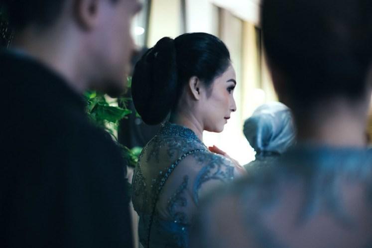gofotovideo wedding at CIMB Niaga Bintaro akad nikah 042