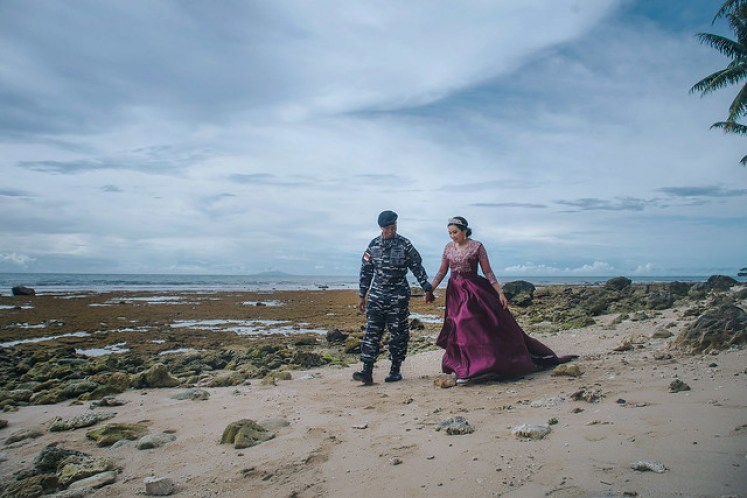 Gofotovideo Prewedding at Tanjung Lesung 019