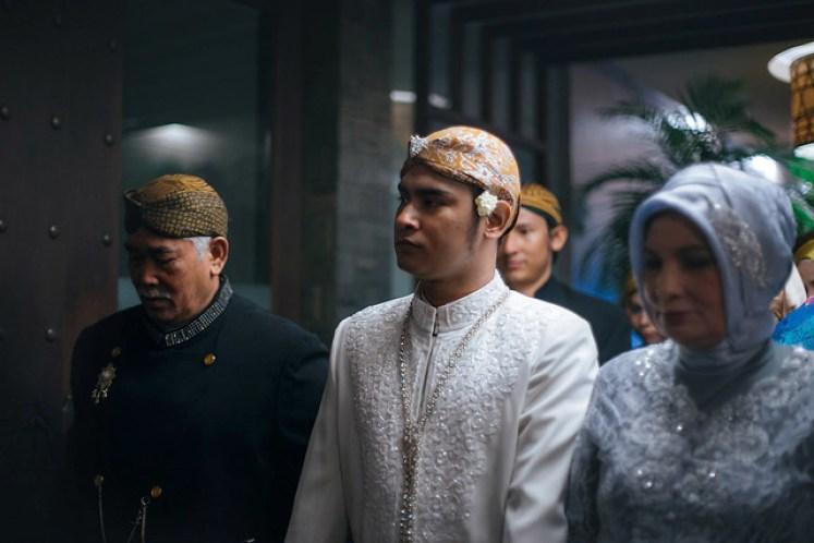 gofotovideo wedding at CIMB Niaga Bintaro akad nikah 046
