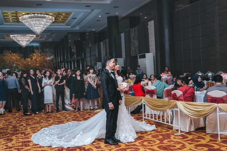 Gofotovideo Wedding at Whiz Prime Jakarta 010