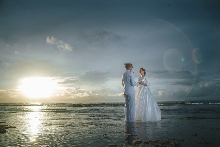 Gofotovideo Prewedding at Tanjung Lesung 002