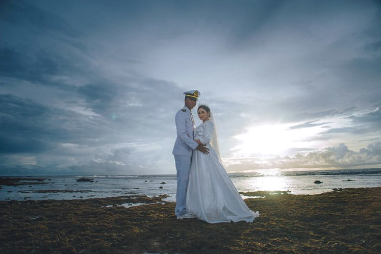 Gofotovideo Prewedding at Tanjung Lesung 009