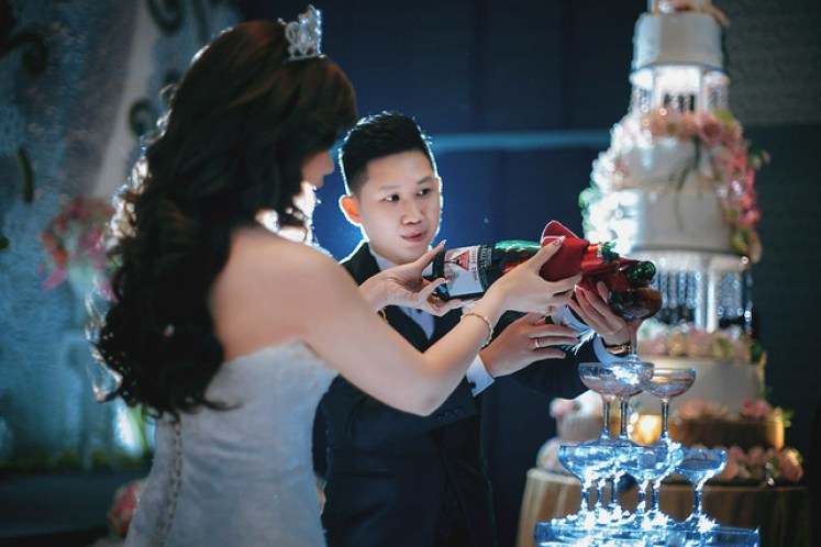 Gofotovideo Wedding at Whiz Prime Jakarta 029