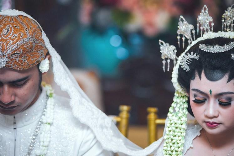 gofotovideo wedding at CIMB Niaga Bintaro akad nikah 032