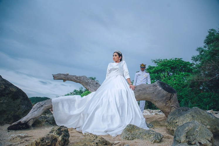 Gofotovideo Prewedding at Tanjung Lesung 012