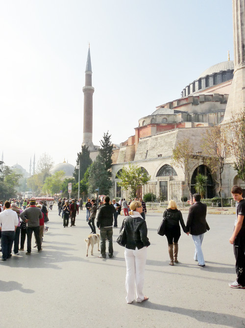 Istanbul Impressions