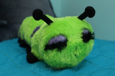 SnuggleBugzzz, Toddler Toy