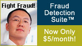 Fight Fraud!