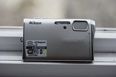 Nikon S51C