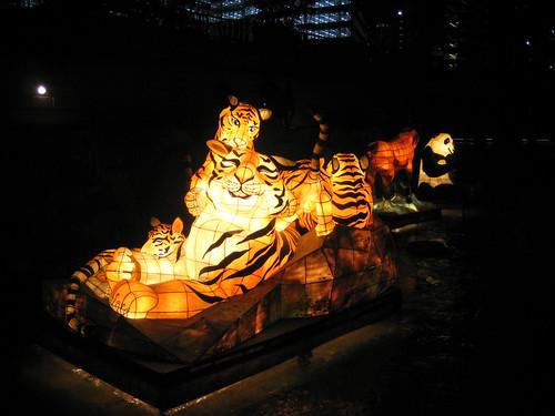 Seoul Lantern Festival 2010