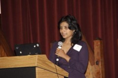 Rashmi Sinha, Iterative Design in Agile Environments