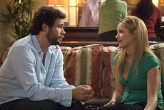 Jeremy Sisto and Jordana Spiro