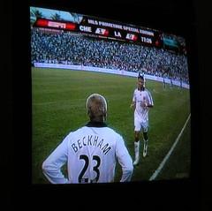 ESPN, Beckham