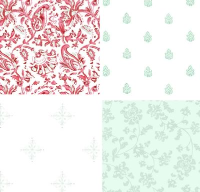 Shabby Chic *New* Collections