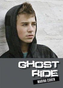5120772936 3db4b7e2de I Ain't Afraid Of No Ghosts: Ghost Ride And Lure Giveaway!
