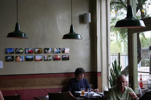 Hotel Congress Coffee shop