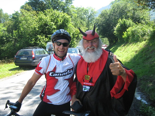Me and Didi the Devil