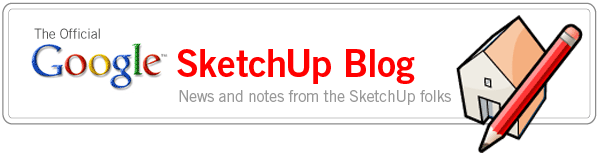 SketchUpdate Blog