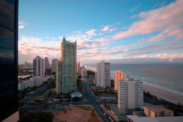 Surfers Paradise - Gold Coast