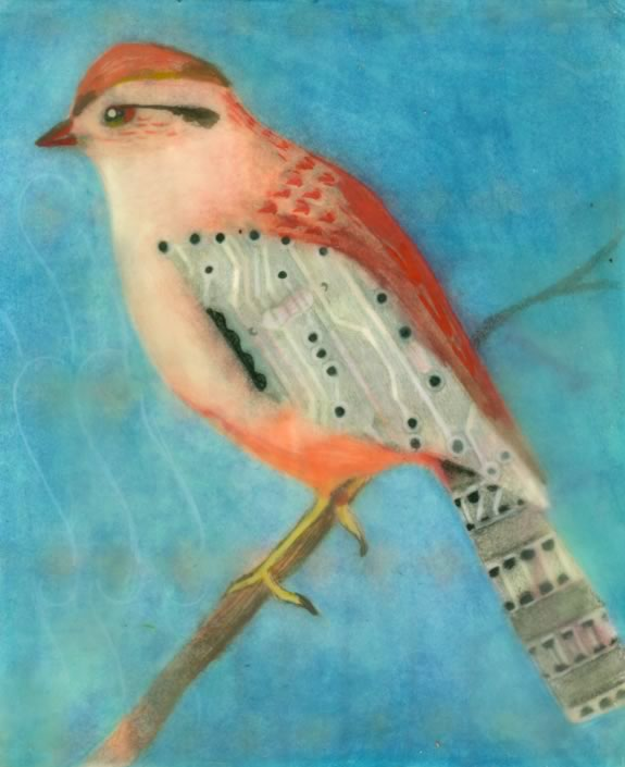 Hadley Hutton: Fine Art + Illustration