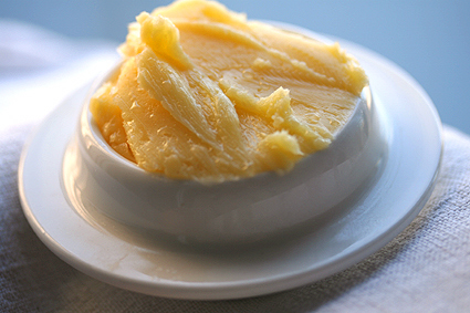 Bordier Butter