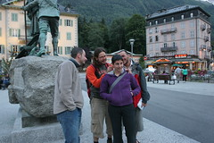 """Chamonix • <a style=""""font-size:0.8em;"""" href=""""http://www.flickr.com/photos/77968807@N00/1330560792/"""" target=""""_blank"""">View on Flickr</a>"""