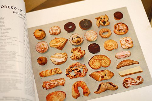 german baking book