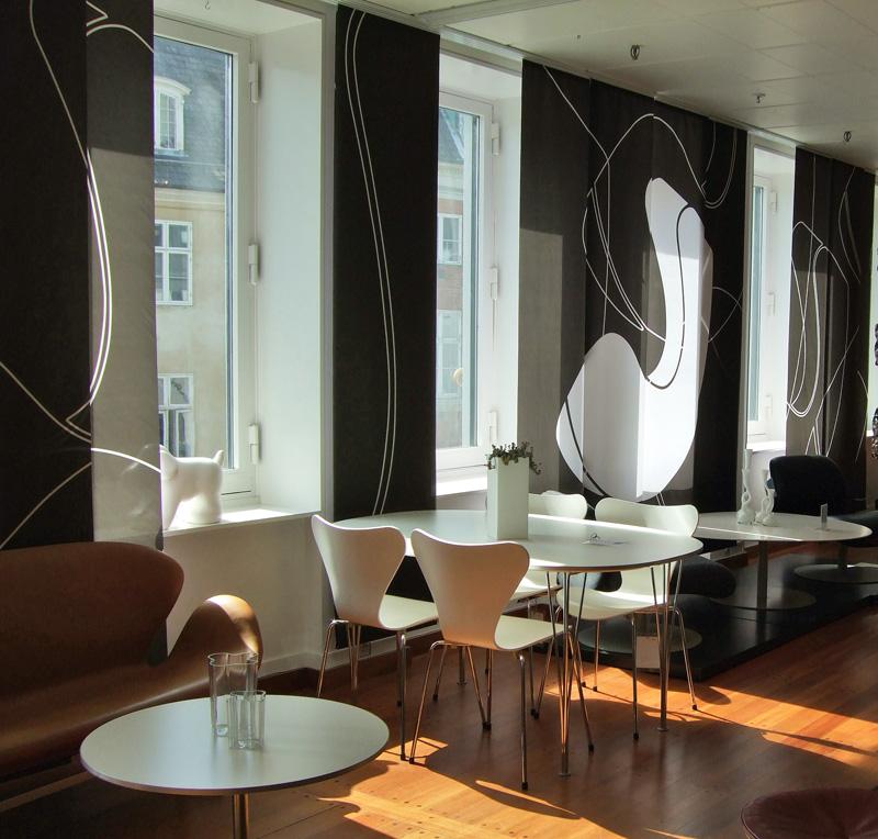 Danish Interiors - Swoon!
