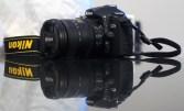 Not My Nikon D80