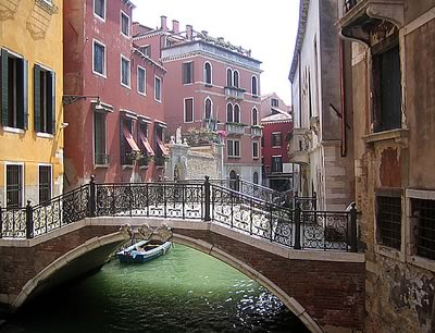 Reader Q: Italian Design Blogs?