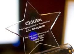 Chitika Thank You