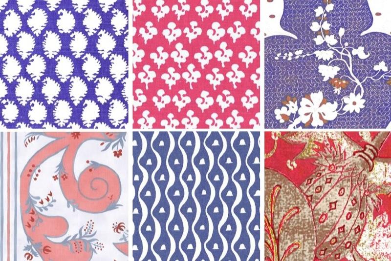 John Stefanidis Design & Textiles