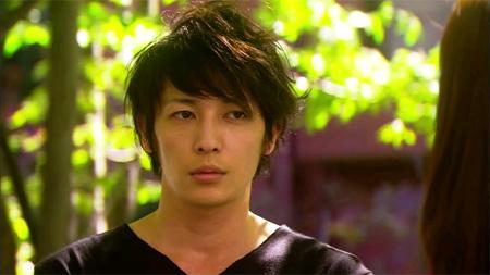 Nodame Cantabile Chiaki Shinichi Tamaki Hiroshi