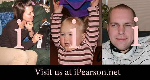 Visit us at iPearson.net