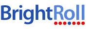 BrightRoll's logo