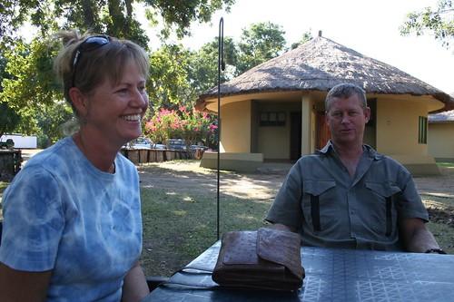 ken and Debbie