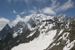 """Mont Blanc • <a style=""""font-size:0.8em;"""" href=""""http://www.flickr.com/photos/77968807@N00/1329588441/"""" target=""""_blank"""">View on Flickr</a>"""