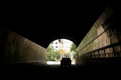 Tunel original