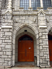 Front Door, Youngnak Presbyterian Church