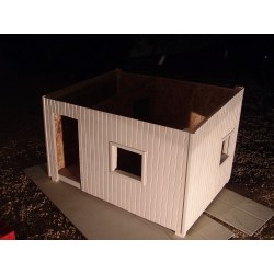 Small Crop Of Air Conditioned Dog House