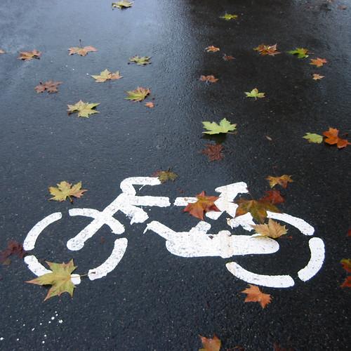 Bicicleta Simbolo