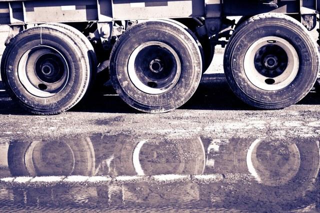 The wheels of progress