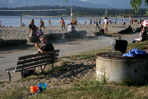 kits beach - 07