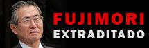 Fujirata capturado