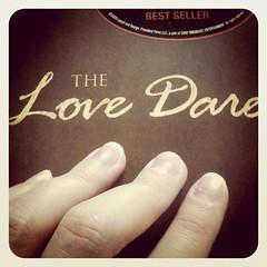 Love Interecedes