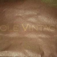 Cole Vintage, Scarlet in Green