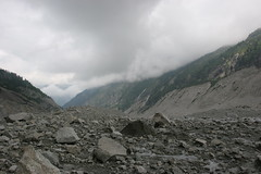 """Mer De Glace • <a style=""""font-size:0.8em;"""" href=""""http://www.flickr.com/photos/77968807@N00/1330087199/"""" target=""""_blank"""">View on Flickr</a>"""